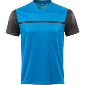 SQUARE Sport - Maillot manches courtes Homme - bleu